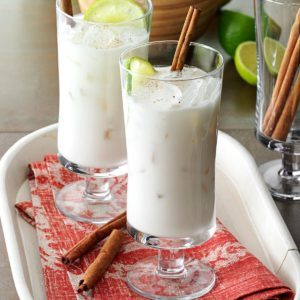 15 Mexican Drinks Everyone Should Know (and Try!)