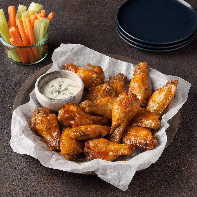 Hot Wings Exps Ft19 5186 F 0813 1 2