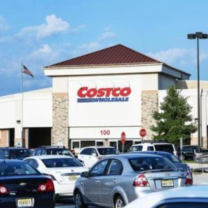 If You See This Symbol on Your Favorite Costco Item, Stock Up Now