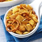 Indian Snack Mix
