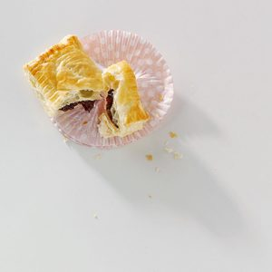 Instant Chocolate Pastries