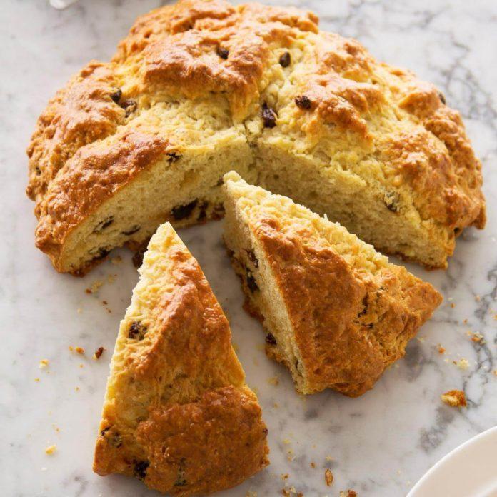 22 Irish Baking Recipes