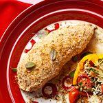 Italian Breaded Chicken