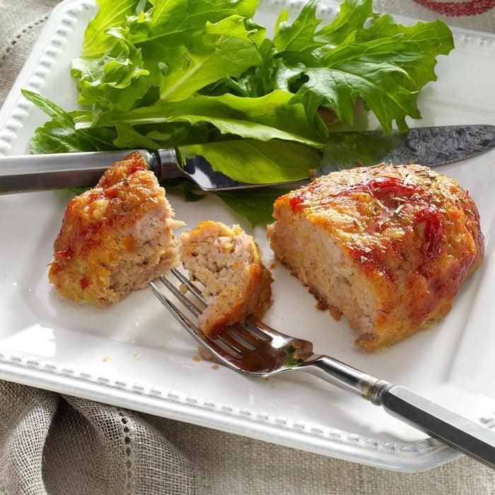 Italian Meat Loaves