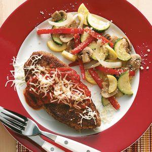 Italian Steaks
