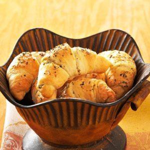 Italian-Style Croissants