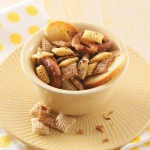 Italian-Style Snack Mix