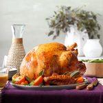 Juicy Herb-Roasted Turkey