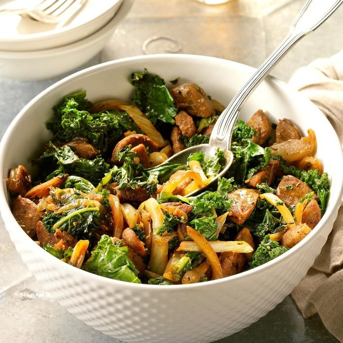 Kale And Fennel Skillet Exps Thso17 201693 D04 21 2b 2