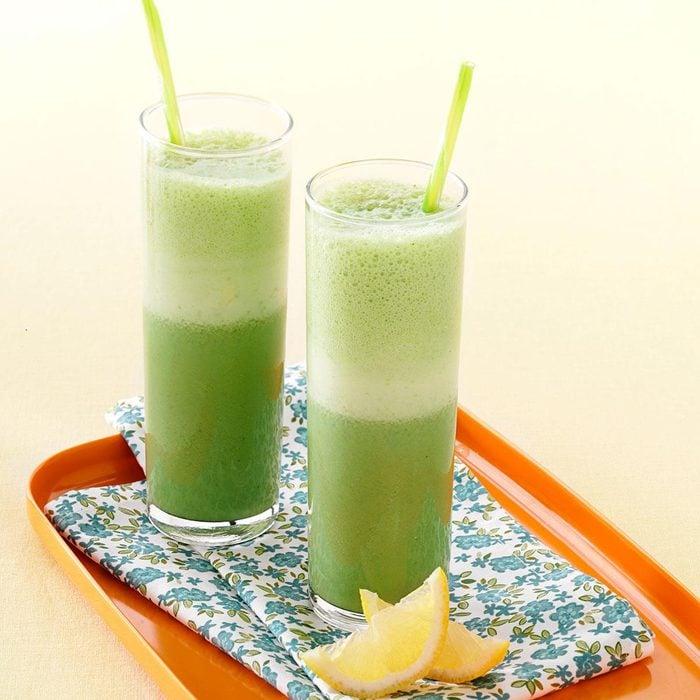 Lean Green Smoothie