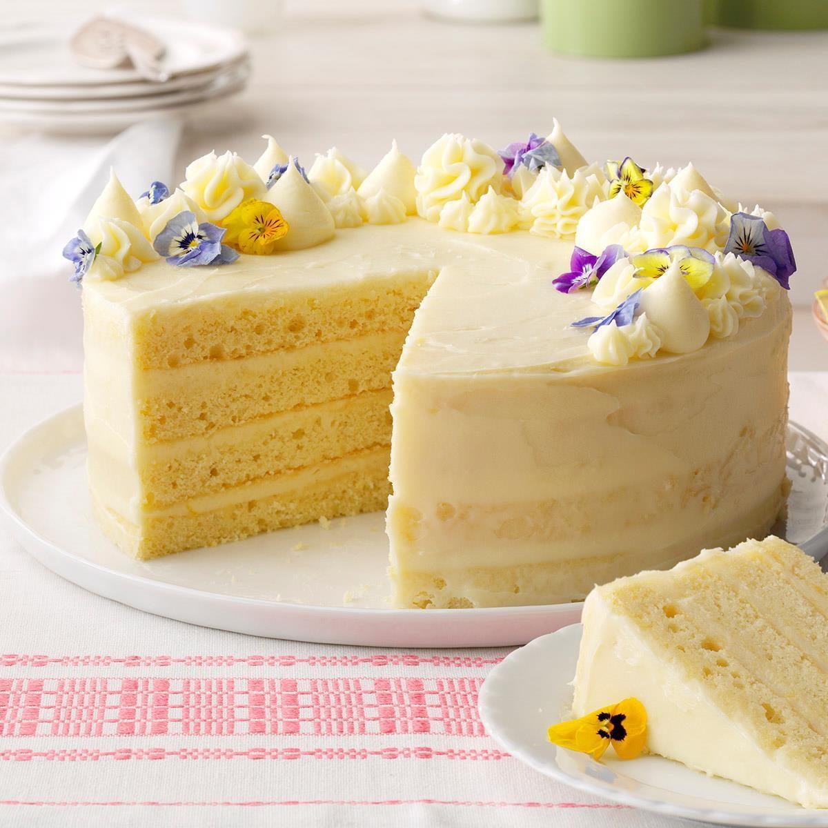 32 Beautiful Bridal Shower Desserts