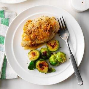 Lemon and Rosemary Chicken