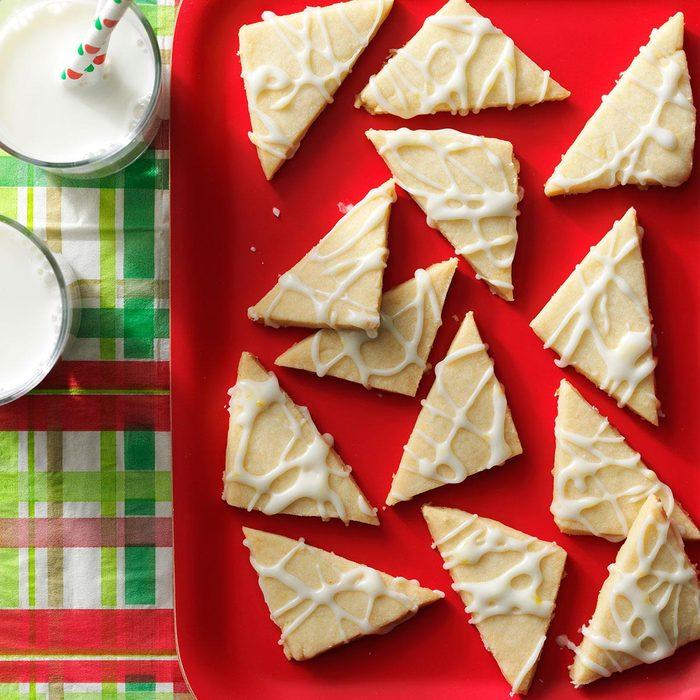 Lemon-on-Lemon Iced Cookies