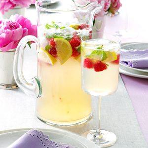 Lemony Cooler