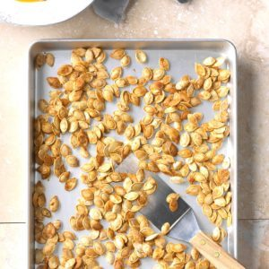 Light Roasted Pumpkin Seeds