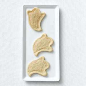 Lighter Cookie Cutouts