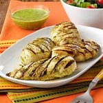 Lime-Cilantro Marinade for Chicken