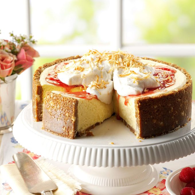 Lime Raspberry Pie With Coconut Cream Exps Hc16 187119 C07 06 7b 1