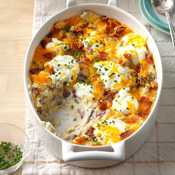 Loaded Red Potato Casserole Exps Cwam17 38050 D12 13 6b 2