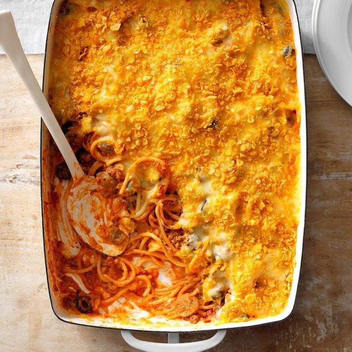 Loaded Spaghetti Bake Exps 13x9bz19 42614 E10 03 8b 5