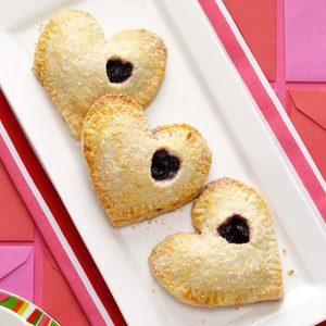 Lots of Love Cherry Pies