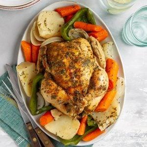Louisiana Chicken