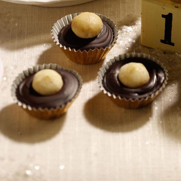 Macadamia Peanut Butter Cups