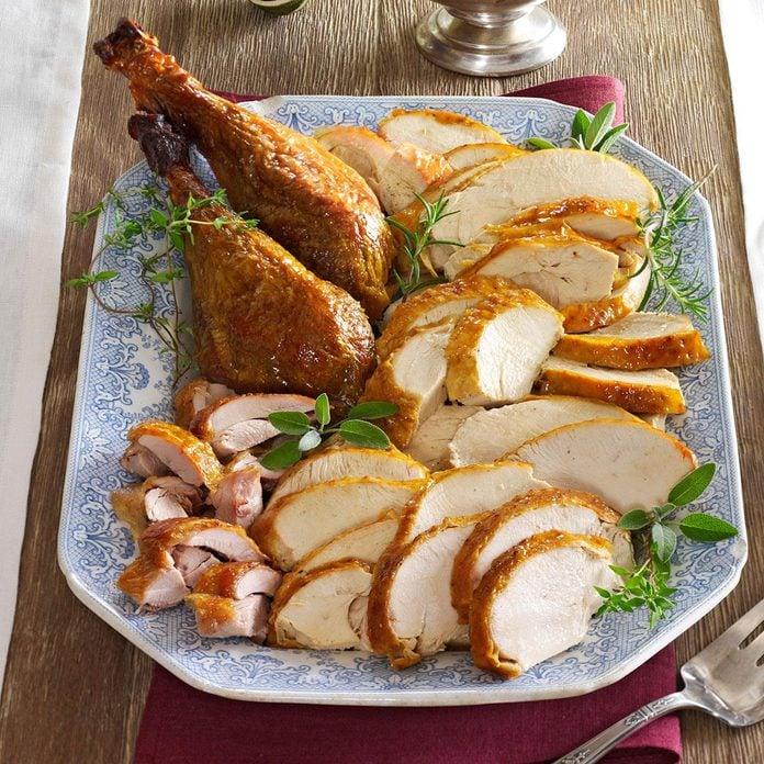 Make Ahead Turkey And Gravy Exps132859 Th132104c06 27 3b Rms 3