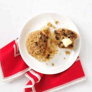 Makeover Cappuccino Muffins