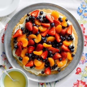 27 Diabetic-Friendly Summer Desserts