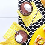 Makeover Nutty Monkey Malts