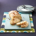 Makeover Old-Fashioned Ice Cream Roll