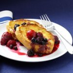 Makeover Overnight French Toast