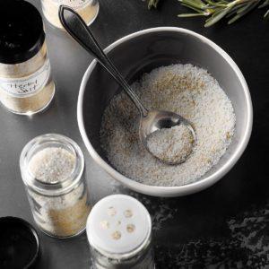 Momma Watts' Crazy Herby Salt Blend