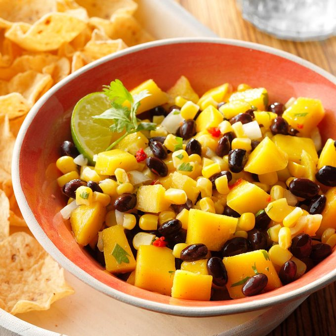 Mango Black Bean Salsa Exps Sdam18 37216 D12 05 6b 3