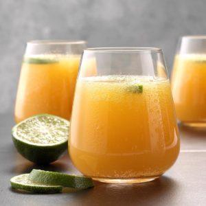 32 Orange-Kissed Beverages To Beat the Heat