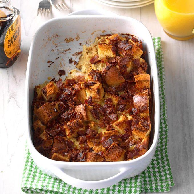 Maple Bacon French Toast Bake Exps Thca18 196661 C05 12 4b 5