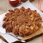 Maple Nut Twist