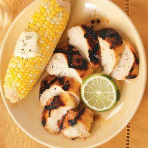 Margarita Chicken