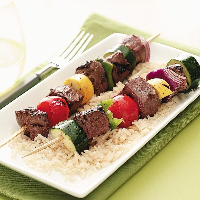 Marinated Veggie Beef Kabobs Exps49405 Th1789929 D81b 4