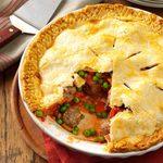 Meatball Pie