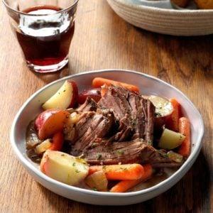 65 Crock-Pot Freezer Meals