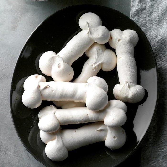 Meringue Bones
