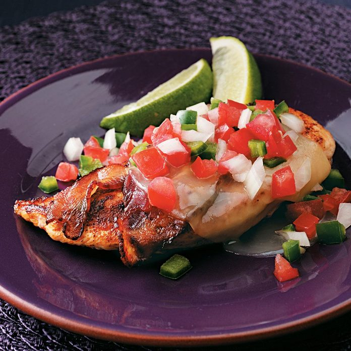 Mexicali Chicken