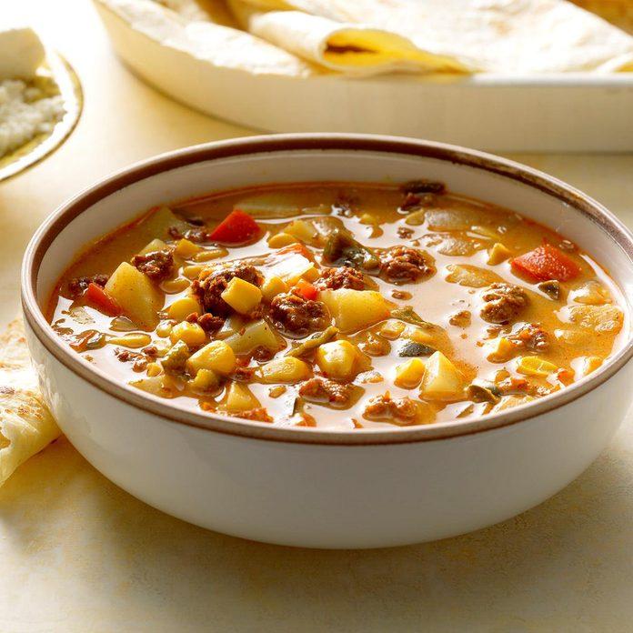 Mexican Chorizo And Corn Soup Exps Sdas17 202689 B04 12 6b 8