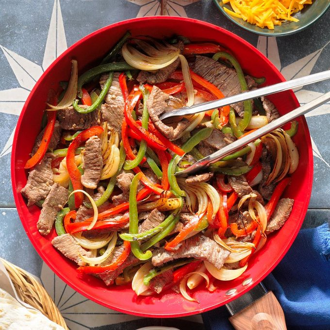 Mexican Steak Fajitas Exps Thjj21 14546 B02 10 6b 6