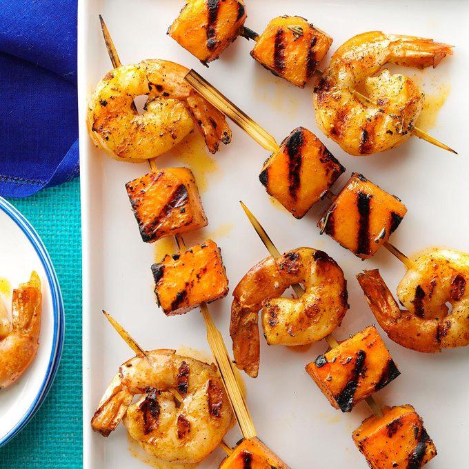 Mini Shrimp Sweet Potato Kabobs Exps60982 Thca143053b02 26 3b Rms