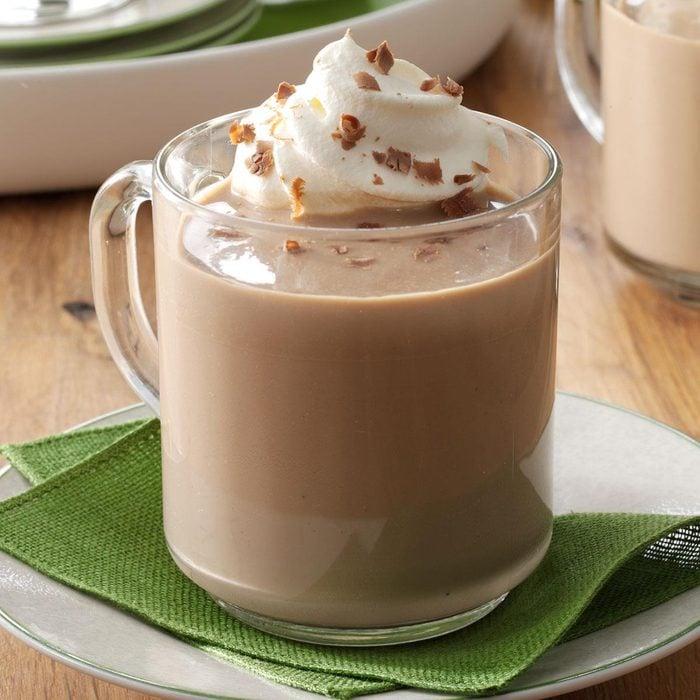 Inspired by: Eggnog Latte from Starbucks