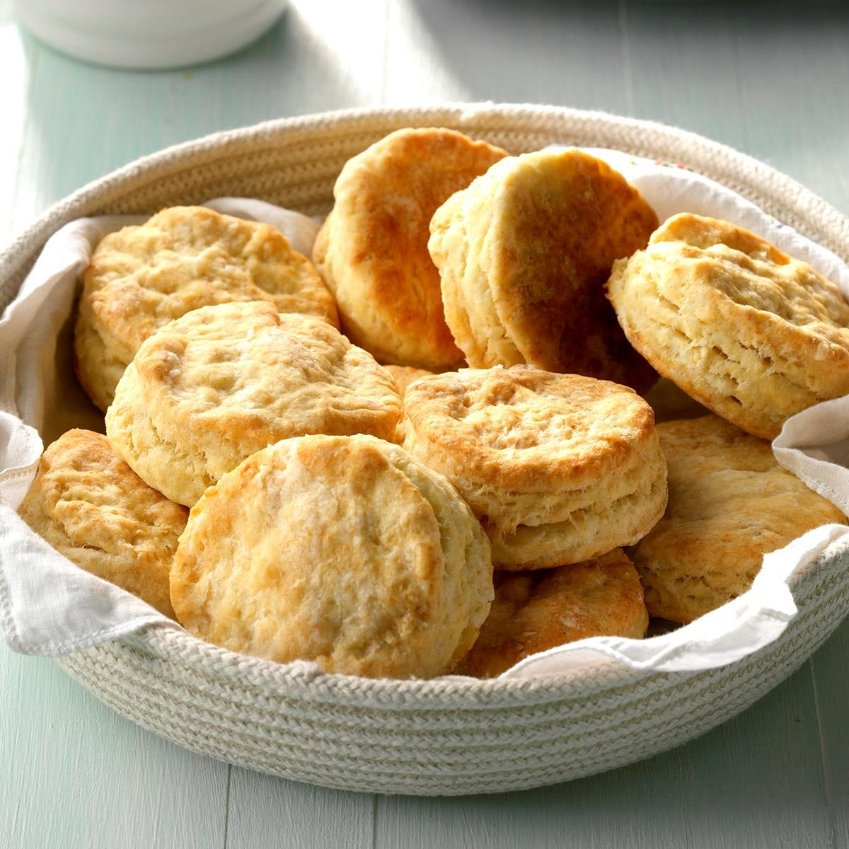 Mom S Buttermilk Biscuits Taste Of Home