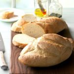 Mom's Italian Bread